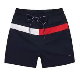Wholesale Nylon Gym Shorts - 2018 new fashion casual men's shorts summer beach men's comfortable gym shorts men M-L-XL-XXL