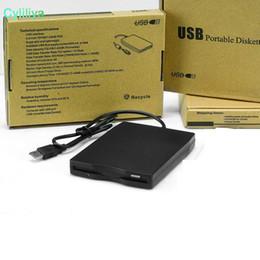 Perakende paket kutusu ile 1,44 MB 3,5 '' USB Harici Taşınabilir Disket Sürücü nereden