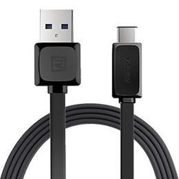 2019 câbles remax type c Câble de données Remax Type-C Micro USB 1M Câble OnePlus à deux sorties 2.1A Câble de données à charge rapide Sync non original câbles remax pas cher