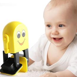 Brinquedos controlados por aplicativos on-line-1 PCS Inteligente APP Controle Bluetooth Mini Speaker Educacional Dança Cantando Robô Brinquedos para Crianças Bebês Bonito Inteligente