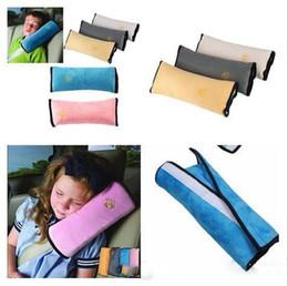 Universal Bay Child Car Cover Cuscino Spallacci per neonati Cinture per bambini Cinturini per imbracatura Cuscino Supporto da