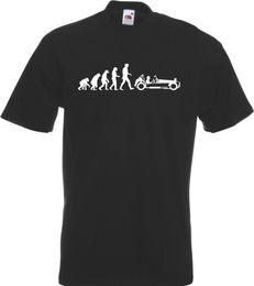 Evolución de Caterham inspiró el hombre inspirado Lotus camiseta para hombre Divertido envío gratis regalo ocasional unisex desde fabricantes
