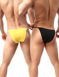 Wholesale Panties Blue Rose - Sexy Underwear Brief for Male Low Rise briefs Men Cueca Masculina Ropa Interior Hombre Bikini man Panties Gay Bikini Brief