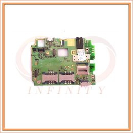 Wholesale Ram Works - In Stock 100% Tested Working 4GB RAM Board For Lenovo S920 Motherboard Smartphone Repair Replacement