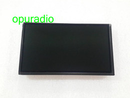 Wholesale Mercedes Benz Dvd - New Brand 6.5Inch LCD display TM065WA-67P04 Screen correct PC board for Mercedes car DVD navigation audio