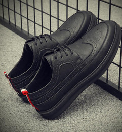 Высочайшее качество Женщины Мужчины Высокие ботинки холстины Низкие каблуки Мода Холст обувь Повседневная обувь на плоской подошве от Поставщики энергетическая обувь