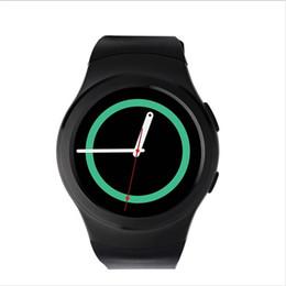 оригинальное устройство smartwatch Скидка В наличии ! Original NO.1 Smart Watch Sport Full HD Screen SIM-карта smartwatch для Android IOS pk gear s2