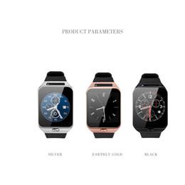 2019 tarjeta sim lenovo K9 gw06 smartwatch compatible con tarjeta SIM / TF 4GB / ROM 3G GPS reloj inteligente para xiaomi huawei Lenovo OPPO rastreador de fitness Sony rebajas tarjeta sim lenovo