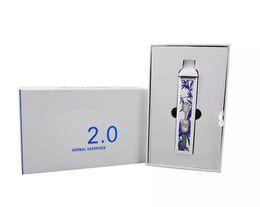 Wholesale Ecig Pro - snoop pen white pro 2.0 2 V2 snoopy dog dry herb herbal vaporizer starter kit kits pro2 g dogg ecigarette gpro ecig