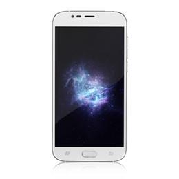Wholesale Mini Camera India - Original DOOGEE X9 mini MTK6580 Quadcore 1GB Ram 8GB Rom Android 6.0 5.0inch mobile phones