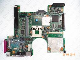 2019 placas base de fru Placa madre del ordenador portátil FRU PN39T5475 para ibm thinkpad t42 Placa madre del ordenador portátil DDR Envío gratis prueba 100% ok rebajas placas base de fru
