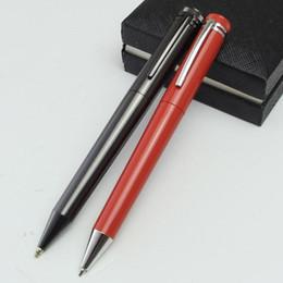 Deutschland Kugelschreiberkollektion mit Kugelschreiber für Kugelschreiber mit Kugelschreibern aus goldfarbenem gold / schwarz / silber / champaign für das Schreiben mit Capless Refill-Büromaterial Versorgung