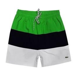 Canada Nouveau Mode Hommes Shorts Casual Solide Couleur Conseil Shorts Hommes bermuda masculina Été Style Natation Shorts Hommes Sports court Offre