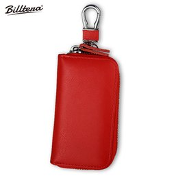Wholesale Manufacturer Key - Hot Explosion Key Bag, Leather Key Bags Manufacturer, Wholesale Direct Sell Leather Case