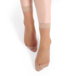 6c5f383aeaa wholesaler nylon girl socks Coupons - 1 Pair 15D Summer female Short Socks  Women s socks Thin