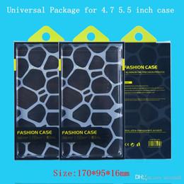 Canada 200 pcs Vide PVC Emballage de Détail En Plastique Boîte Transparent Emballage Boîtes Pour iPhone 6 6S 7 8 Plus Samsung Galaxy S8 S7 S6 Téléphone Dur TPU Cas Offre
