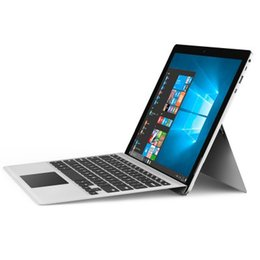 Wholesale 8gb Ssd - Teclast X5 Pro 2 in 1 Tablet PC Windows 10 Intel Kaby Lake Core M3-7Y30 Quad Core 1.0GHz 12.2 inch IPS Touchscreen 8GB RAM 256GB SSD Cameras