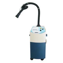 2019 stampanti di prova 3 filtri Evacuazione di fumo chirurgica ad alta frequenza Evacuatore di fumo Aspirazione di polvere laser a CO2 CO2 Macchina medica di bellezza
