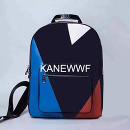 32978a9e3893 Luxury Mens Bags Designer Brand Damier Cobal Mens Backpacks High Quality School  bag Bolsas famosas dise ador de la marca
