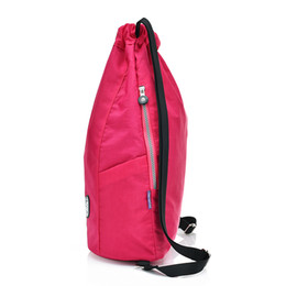 Wholesale Everyday Women Dresses - Women Backpacks for teenage Girls Drawstring Backpack String Shoulder Bag Female Daily Everyday Sac A Dos Solid School Rucksacks