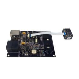 R tablero online-El kit de evaluación / desarrollo / transferencia de la placa de prueba del escáner de código de barras de alta calidad puede probar / transferirL-232 a RS-232 / USB