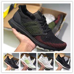 size 40 d0bc2 7254e 2019 scarpe boos Best Quality Ultra Boos 4.0 Core Primeknit Runner Moda  Ultraboost Clima Uncaged Casual