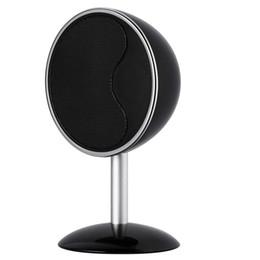 Grabadora de música online-HD 1080P Cámara Wifi Altavoz Bluetooth Reproductor de música estéreo inalámbrico Nanny Cam Detección de movimiento Grabación Grabadora de video para APP Vista remota