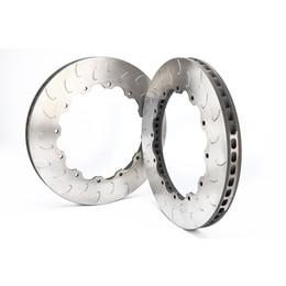 2019 pilotensonnenbrille entspiegelte gläser Jekit Good Performance 330mm * 28mm Bremsscheiben-Rotoren für APracing 9440 Original Bremssattel für BMW E60 Bj 2011 Felge 17 '' Größe vorne