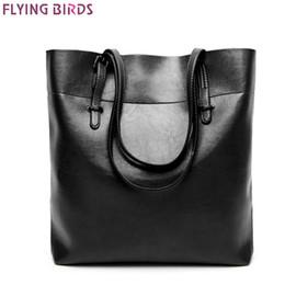 Sac de vol oiseaux en Ligne-FLYING BIRDS dames sac à main en cuir sac à main sac à bandoulière dames affaires rétro Messenger sac portefeuille décontracté A10038