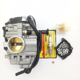 Wholesale Hunter Bear - Aluminum New Carburetor Carb For Yamaha Bear Tracker YFM 250 YFM250 Hunter Edition ATV 1999-2004 2002