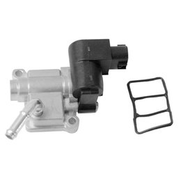 Wholesale Acura Fit - New Idle Air Control Valve IACV Fits For Acura Honda OE NO.16022-PRB-A02