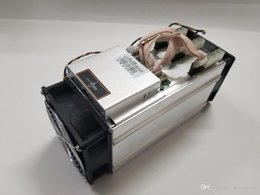 Wholesale power miners - BTC miner AntMiner V9 4TH S Bitcoin BCH BTC BCC Miner Without Power Supply Better Than Antminer S9 Ebit E9 Whatsminer M3