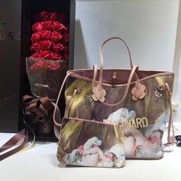 Wholesale pvc cosmetic bag small - hot Fashion Women Leather Handbags Hot Sell Women's Handbags High quality Women Handbags Ladies Tote Classic Cosmetic Bag Tote Purse
