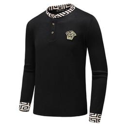 Hombres jerseys de diseño Suéter de los hombres O-cuello tejer Casual Jerséis Suéteres Para hombre Jerseys largos Famosa marca Suéter de las mujeres XU22 desde fabricantes