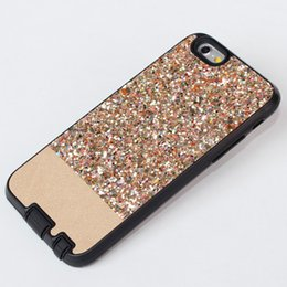 Wholesale Galaxy S4 Case Rose - For Samsung Galaxy S4 S5 S6 G530 J2 Prime Spider-Man TPU PC Glitter Bling 2 in 1 New Design Phone case