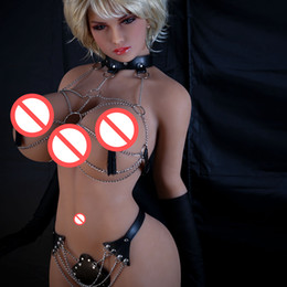 Wholesale japanese sex dolls manufacturer - 170 CM Top Quality sexy silicone doll, real pussy vagina sex dolls, full size adult doll Chinese doll manufacturers