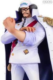 Animazione POP Sengoku One Piece Figura 27cm da