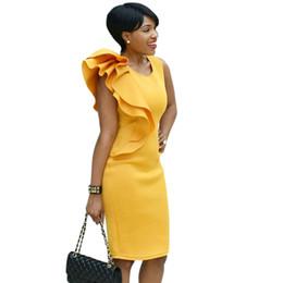 6ed3656c2c2a vestiti di un pezzo di denim Sconti Abiti taglie forti per le donne 4xl 5xl  6xl