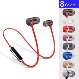 Цены на телефонные боксы онлайн-Bluetooth Беспроводные Наушники URbass С Микрофоном Низкая Цена Сотовый Телефон Спортивные Наушники Горячее Надувательство Earburd Для Samsung S8 S6 IphoneX С Розничной Коробке