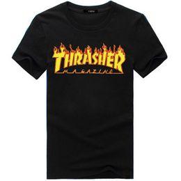 2019 paare sportkleidung Sommer Designer T Shirts Für Männer Shirt Paar Sport Tide Marke Kleidung T-shirt Hip Hop Harajuku T-shirt Frauen Kleidung M-3XL günstig paare sportkleidung