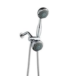 black shower head and faucet. Rainfall Shower Head Faucet Set UK  Water Saving Rainfall Shower With Hand Sprayer Wall Mounted Shop Head Faucet Set