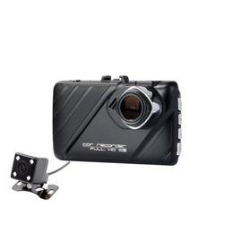 "Wholesale metal detection - Car DVR FHD 1080P 3"" Dash Cams 170 Degree Novatek 96658 Chipset Video Recording T658 WDR Function Metal Case DVR Camera"