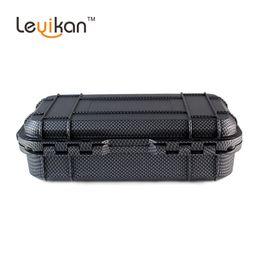 hu64 lock pick Desconto atacado caixa de ferramentas de plástico / caixa de ferramentas de equipamentos personalizados / caixa de ferramentas De Plástico