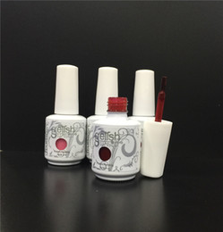 Wholesale Wholesale Nail Varnishes - 15ml Gelish Nail Polish UV Gel Soak Off Gel Polish Nail Lacquer Varnish 100% Brand New Top Quality Long-lasting Colors 288Color