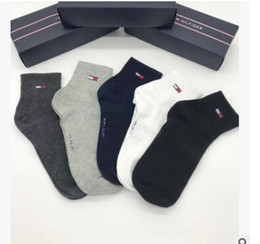 Canada chaussettes pour hommes longues chaussettes en coton hommes printemps été Soild Mesh chaussettes pour tous les vêtements de taille accessoires pour hommes livraison gratuite Offre