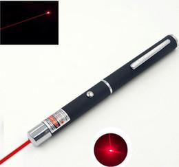 2019 лазерный луч зарядного устройства 650 Нм 5 МВт красный свет луч видимый Луч лазерная указка обучение фонарик указатели перо инструменты обучения рождественские подарки высокое качество быстрый корабль