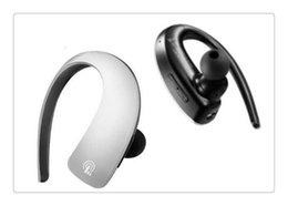 2019 auriculares apple Nuovo Q2 voyager Touch Auriculares Cuffie senza fili Bluetooth Headset Stereo BT V4.1 Auricolari Fone De Ouvido per Samsung Iphone sconti auriculares apple