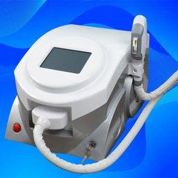 Wholesale machine energy - shr machine Popular E light ipl shr rf equipment with CE approved energy for IPL+RF E-light beauty laser