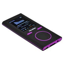2019 gravador mp4 Idealista de ALTA FIDELIDADE MP3 MP4 Player Mini Jogo MP4 4G 8G Ao Ar Livre Esporte MP3 Rádio Música Magro Gravador de Jogador de Jogo Walkman desconto gravador mp4