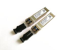 Optische module online-3G-Netzwerk 3G 10KM Singlemode SFP optisches Modul 3GSFP Single-Mode-Dual-LWL-Modul LC